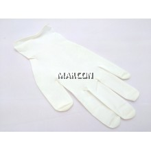 Bulk Packing Powdered Latex Examination Gloves (5.0GM)
