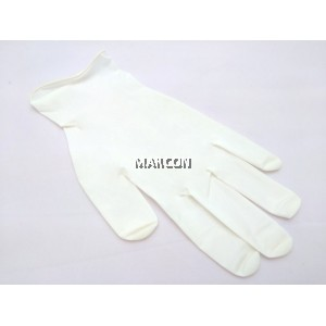 Bulk Packing Powdered Latex Examination Gloves (6.0GM)
