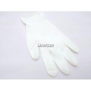 Marcon Rubber Powder Free Latex Exam Gloves (5.5GM)